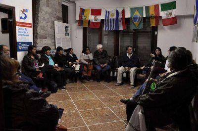 Ciclo de Charlas sobre el Nuevo C�digo Civil y Comercial en Tigre