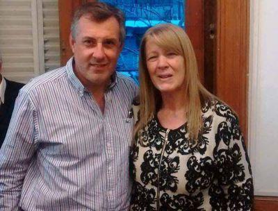 La lista de Torroba también podrá llevar la candidatura de Margarita Stolbizer
