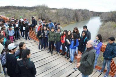 Juicio por el Atuel: �Ahora le toca a La Pampa�