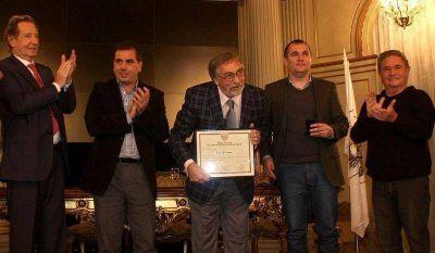 Luis Brandoni ya es Ciudadano Ilustre de la Ciudad
