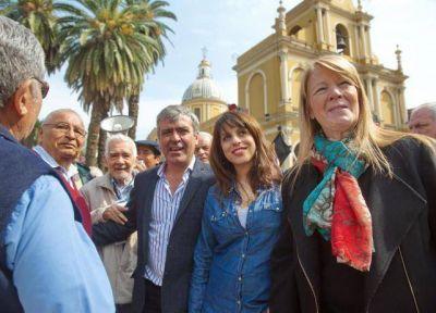 """Stolbizer: """"Tucumán está en rebelión, y eso es bueno"""""""