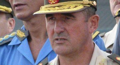 El jefe de seguridad del Rally Dakar es el nuevo director de la Gendarmer�a nacional