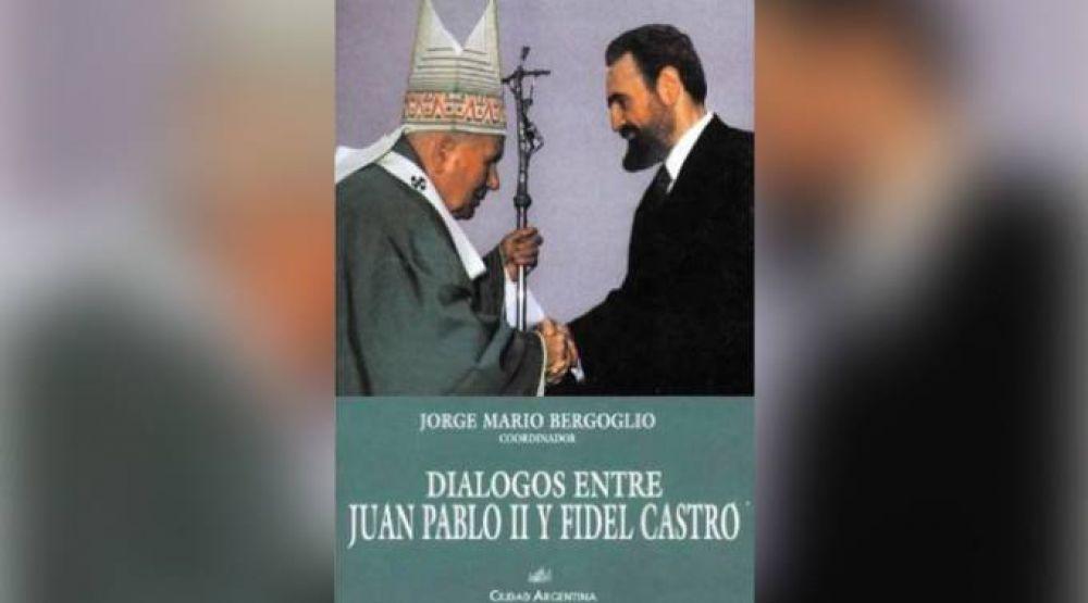 ¿Qué hará el Papa Francisco en Cuba? Lo anticipó Jorge Bergoglio en 1998