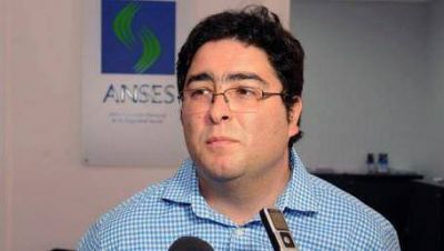 En Tandil Bossio apuesta a polarizar la elección