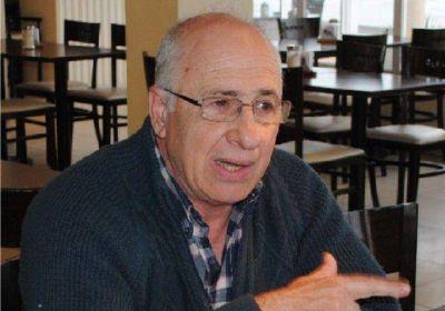 """Giacobone cuestionó al Intendente de Pila: """"Es muy propenso a este tipo de declaraciones"""""""