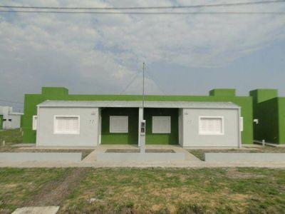 El gobernador entrega este jueves viviendas en la Nueva Formosa