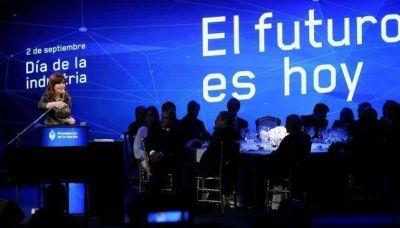 Tecnópolis, íntimo: Wado portero, el debut de Delfi Rossi y la dieta del polvito