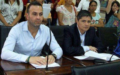 Bosio respaldó la candidatura de Julián Álvarez