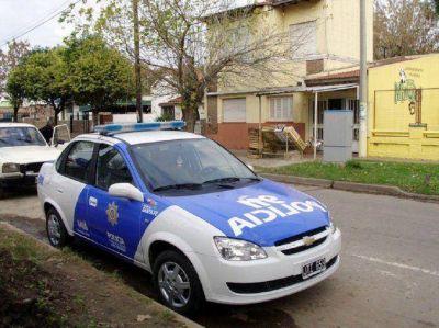 Tres presos se fugaron de una cárcel de Rosario: uno de ellos fue recapturado
