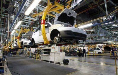 La producción de autos creció 7 por ciento en agosto
