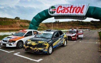 Ya se vive la previa de la segunda fecha del Rally Cross en Catamarca