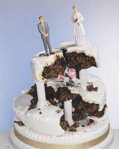 El divorcio más rápido de la historia