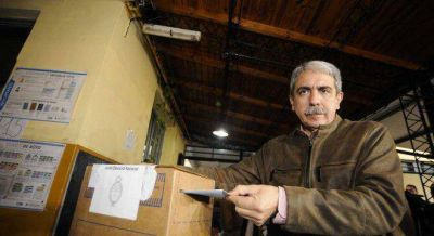 Encuesta: Vidal se impone sobre Aníbal en Provincia