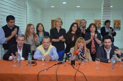 Propuestas de campaña: Ayala y Cipolini se comprometieron a ampliar la autovía 16, desde Sáenz Peña a Plaza