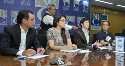 El Nuevo Banco del Chaco, Anses y Subsecretaría de Empleo anunciaron beneficios para jóvenes chaqueños