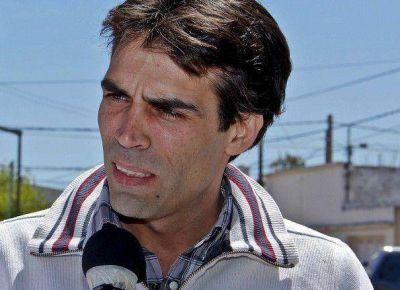 López pide por la academia policial