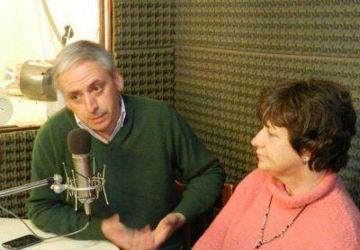 El massista Javier Gastón criticó la gestión de Juan Gobbi