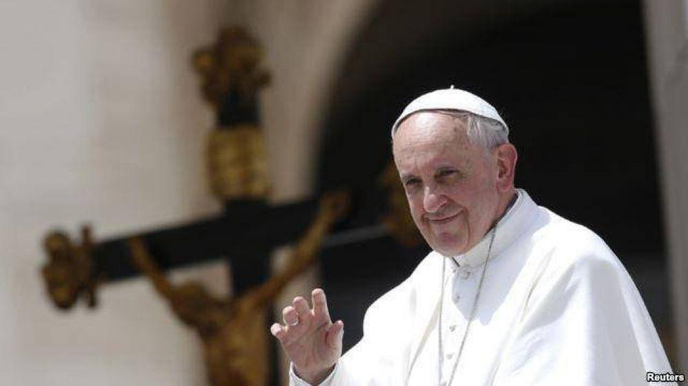 El Papa Francisco oficiará en castellano su primera misa en Estados Unidos