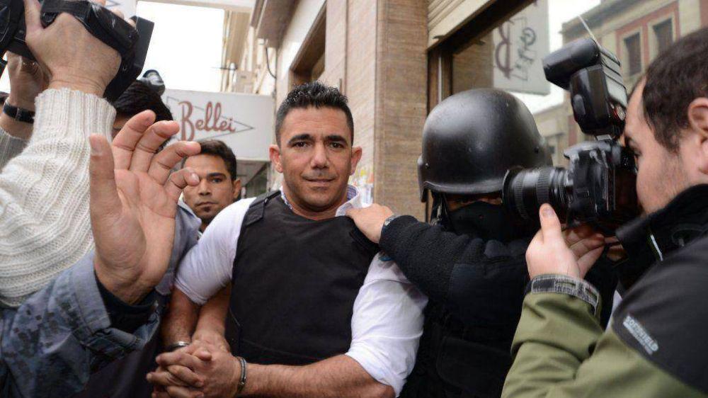 Comienza el juicio a Juan Ignacio Suris, acusado de traficar y vender drogas