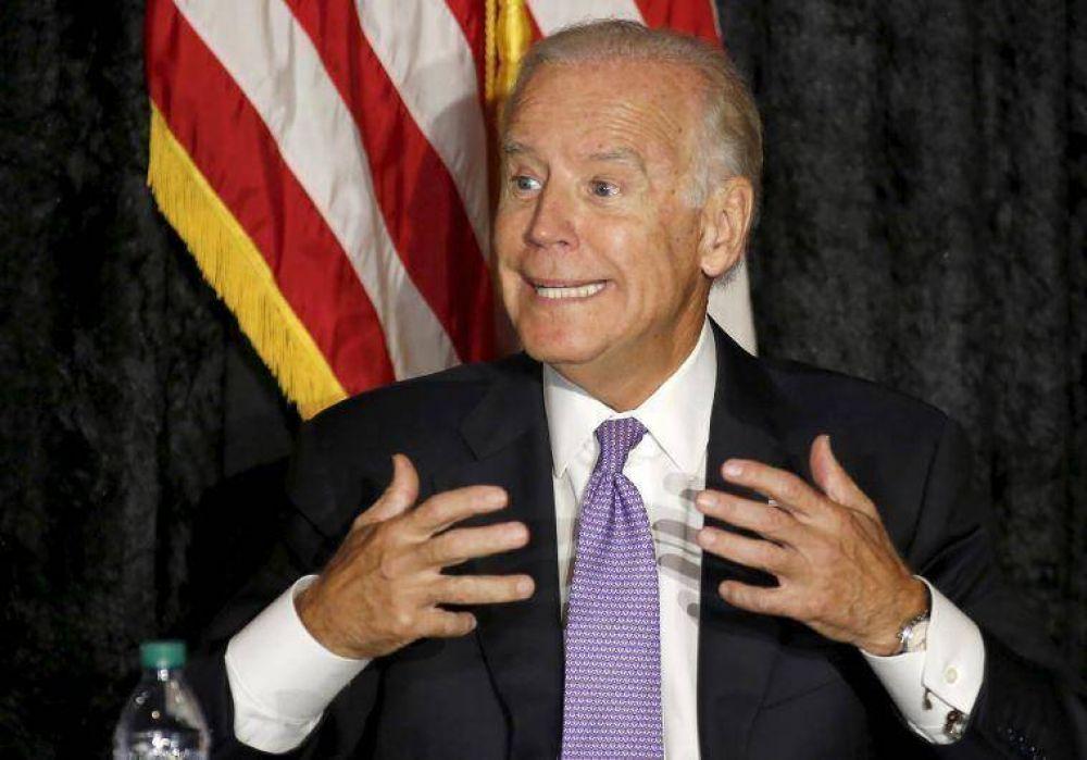 Estados Unidos   Biden se reunió con líderes judíos en Florida para defender el acuerdo nuclear con Irán
