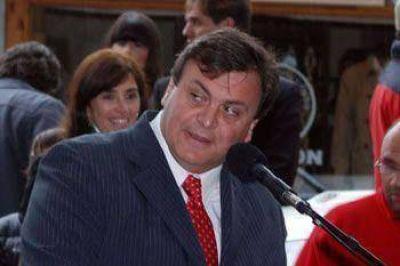 CALAFATE: BELLONI DECIDIÓ IR POR UN TERCER MANDATO EN LA INTENDENCIA