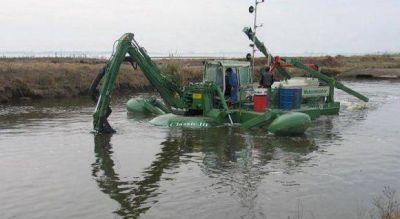 Río Salado: En 11 años sólo se ejecutó el 60% de las obras contempladas
