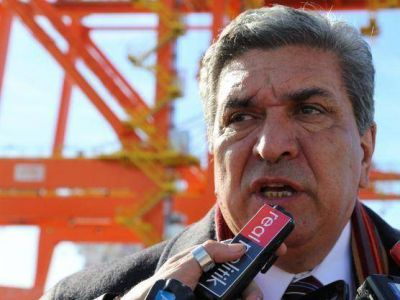 """Slezack, sobre el encuentro de intendentes del FpV: """"Se demostró la fortaleza de Daniel Scioli"""""""