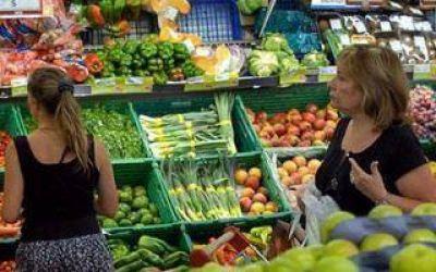 Cáncer: 8 de cada 10 alimentos de verdulería están contaminados con agrotóxicos