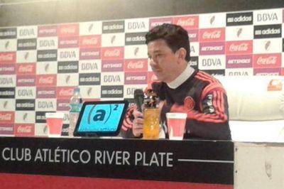 Marcelo Gallardo: