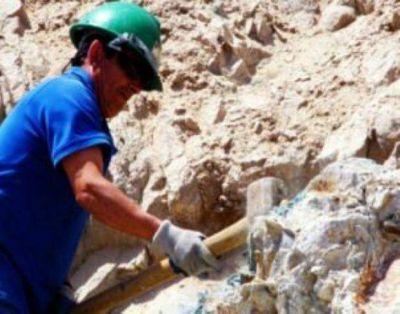 Compañía francesa invertirá 260 millones de dólares en proyecto de litio en Salta