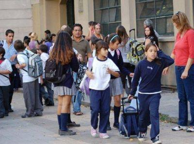 Los colegios privados ya piensan en subir las cuotas para el 2016