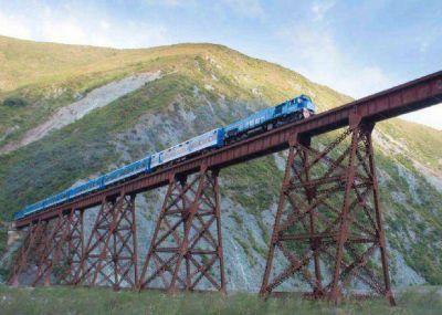 El Tren a las Nubes continuó su recorrido habitual luego de un desperfecto en Salta