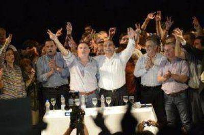 El PJ pidió que la oposición acepte la derrota