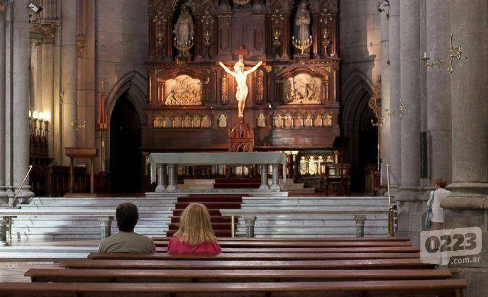 """La Iglesia y el aborto: ya no es necesaria una """"licencia especial"""" para perdonar"""