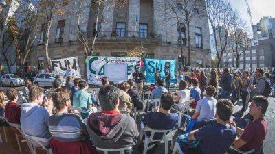 """""""Este lunes habría consenso para la adecuación del Municipio a la Ley de Boleto Estudiantil"""""""