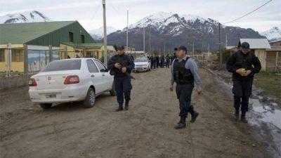 Grave incidente en el comienzo de las elecciones en Bariloche