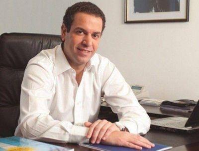 """Leo Rial: """"Jorge Macri engaña a los vecinos con la publicidad oficial"""""""