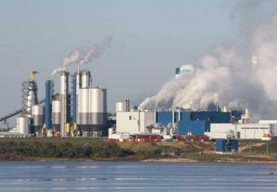 Contaminación de exBotnia: Citan a declarar a dos uruguayos en el Tribunal Federal de Concepción