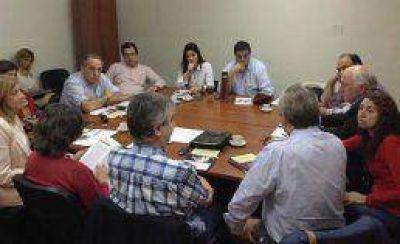 La provincia trabaja por la adhesión a normas nacionales de salud mental