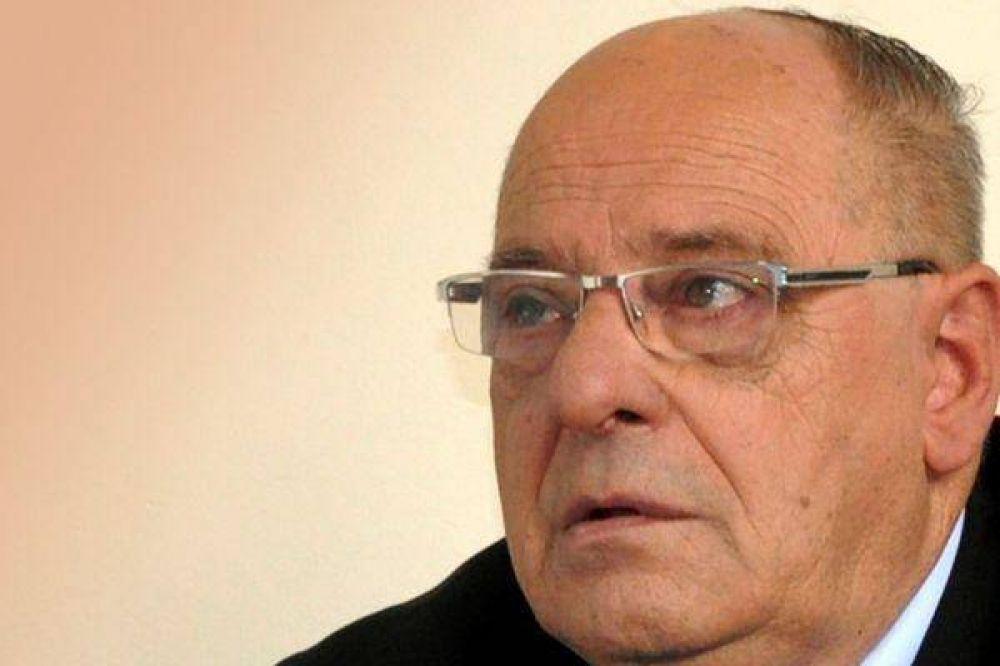 Carlos Arroyo, el candidato del PRO y de la derecha en la ciudad