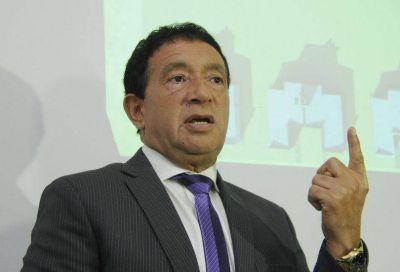 Sin margen para más negociaciones, Escudero va con lista propia a octubre
