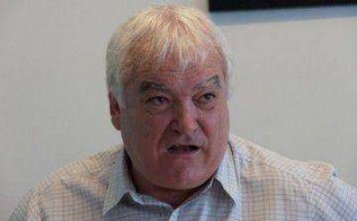 """Carasatorre desafió a la oposición: """"Si quieren jugar una apuesta a que Aníbal no es el próximo gobernador, estoy en Manuel Castro 220"""""""