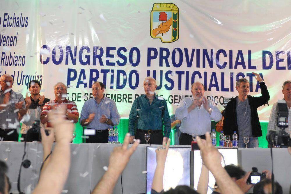 """Para Catalani, el pedido del PJ a Scioli es """"una enorme incongruencia"""""""