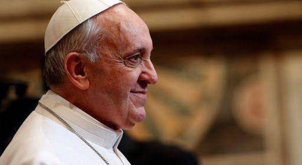 El Papa va a EEUU: Quiero comprenderlos y ayudarles en el camino de la vida