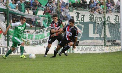 """Torneo Federal """"A"""": Belgrano festejó en el """"Coloso"""""""