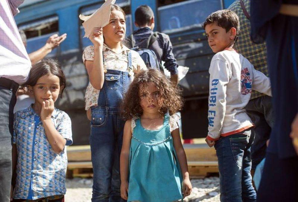 Las Iglesias de Europa se movilizan para acoger a los migrantes