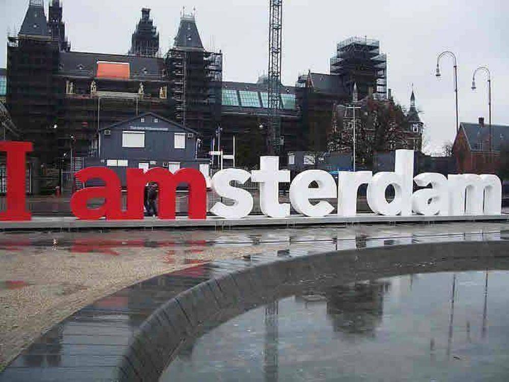 Ámsterdam devolverá a judíos las multas por no pagar impuestos en el Holocausto
