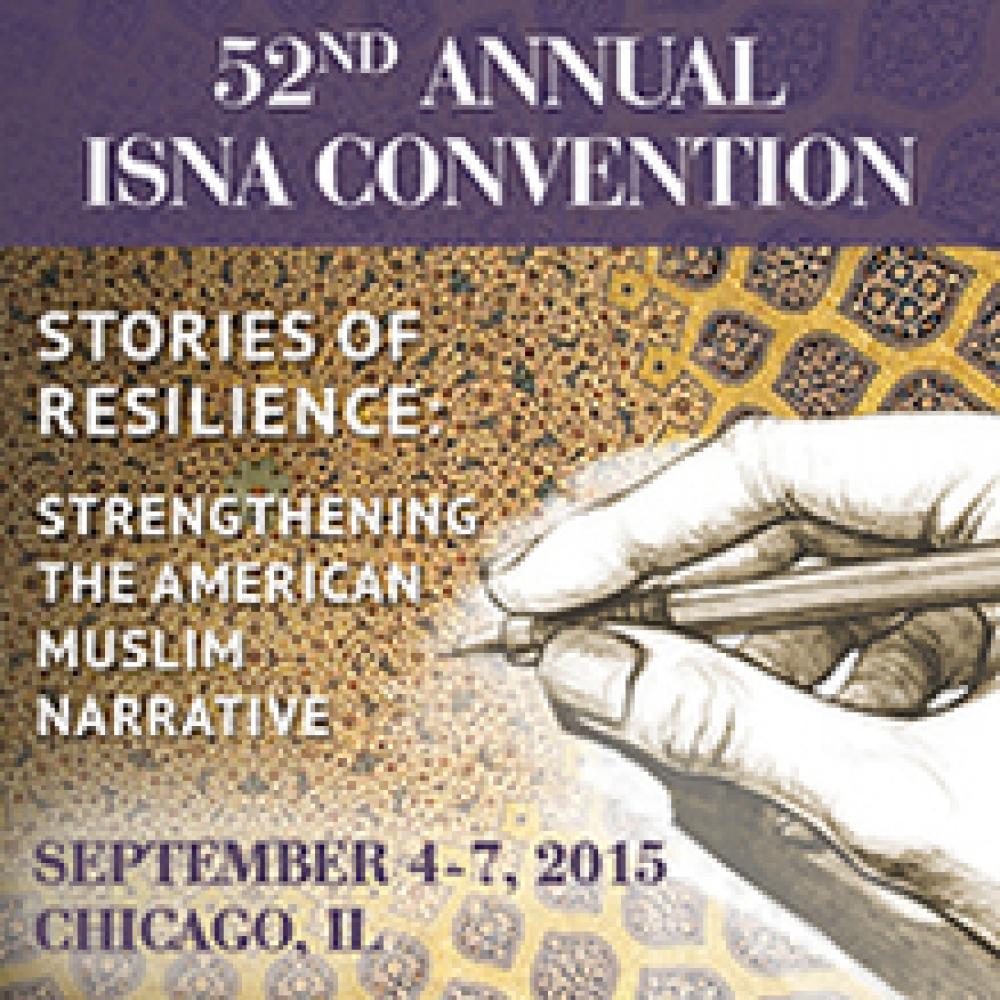 ISNA aborda el cambio de narrativa de los musulmanes en Estados Unidos
