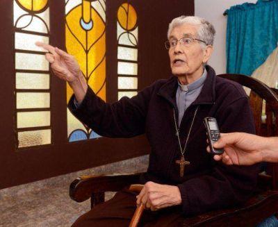 Obispo pide no maltratar a terceros para detener al EPP