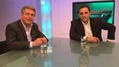 """Mincarelli: """"Con Macri volvemos a los noventa"""""""